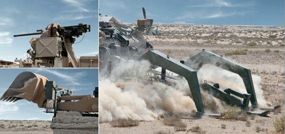 De tekniske kravene som stilles til de nye vognene er for at bergingsoperasjoner skal kunne kan gjennomføres på en sikrere måte, forklarer Forsvaret.