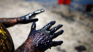 Oljeutslippet i California langt verre enn fryktet