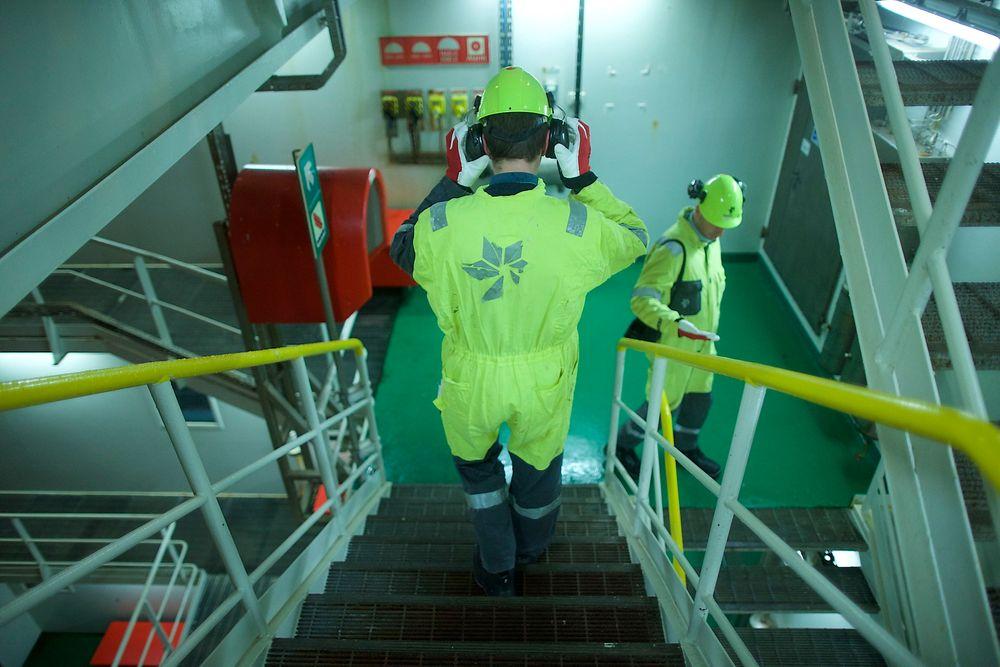 1100-1500 fast ansatte må gå fra Statoil.