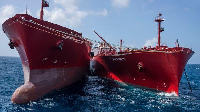 Nå kan klimatiltak på nye og gamle skip få Enova-støtte