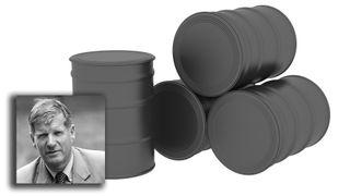 «Bak kulissene foregår et høyt spill om oljeprisen»