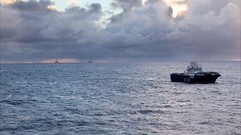 Klimadirektør vil ha felles CO2-lager i Nordsjøen