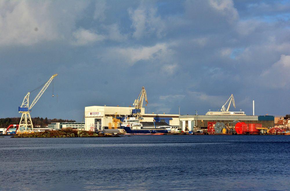 Worley Parsons skal kutte 2000 ansatte på verdensbasis, men det er usikkert hvor kuttene kommer. Selskapet har en avdeling i Stavanger (Rosenberg) med over 600 ansatte.