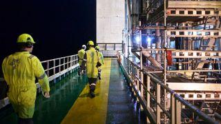 Ptil advarer mot å redusere hviletiden for offshorearbeidere