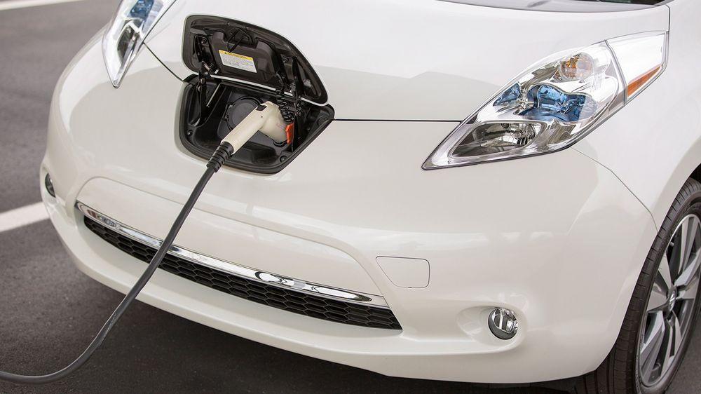 2016-modellen av Nissan Leaf skal ifølge ryktene ha 25 prosent større batterikapasitet.