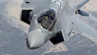 Dette bør du vite om Norges nye kampfly