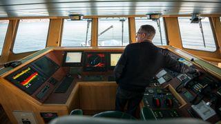 Nytt posisjoneringssystem gjør umulig havforskning mulig