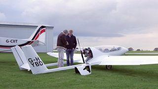 Dette hybridflyet bruker 30 prosent mindre drivstoff