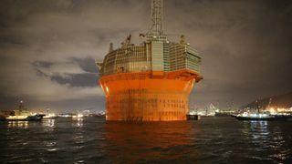 Hevder oljeprisen nesten må dobles for at Goliat skal gå i null