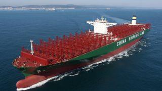 – Indeksen som måler energieffektivitet på skip har store svakheter