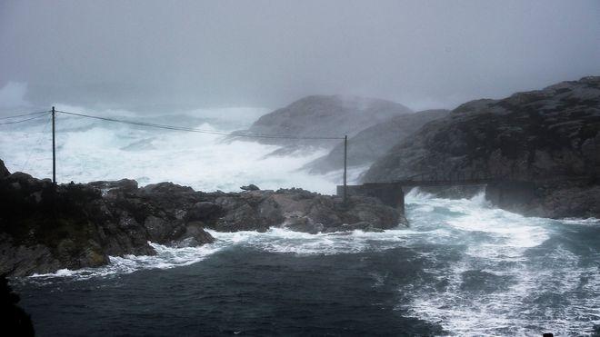 «Nina» tok strømmen fra 170.000. Prisen for å sikre kraftnettet: 8 milliarder