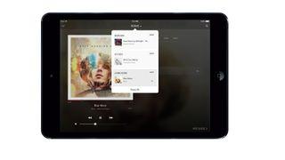 Sonos forbedrer appen