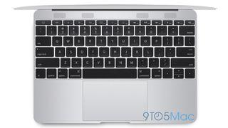 Er dette nye Macbook Air?