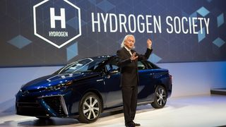Toyota gir bort 5.680 patenter