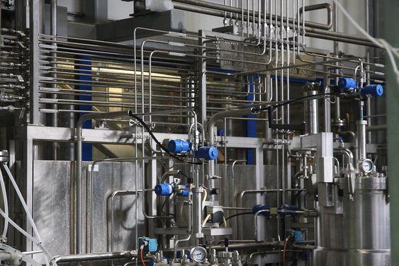 Borregaard er en foregangsbedrift på flere områder. Industribedriften bruker skog og cellulose som råvare for en rekke produkter.