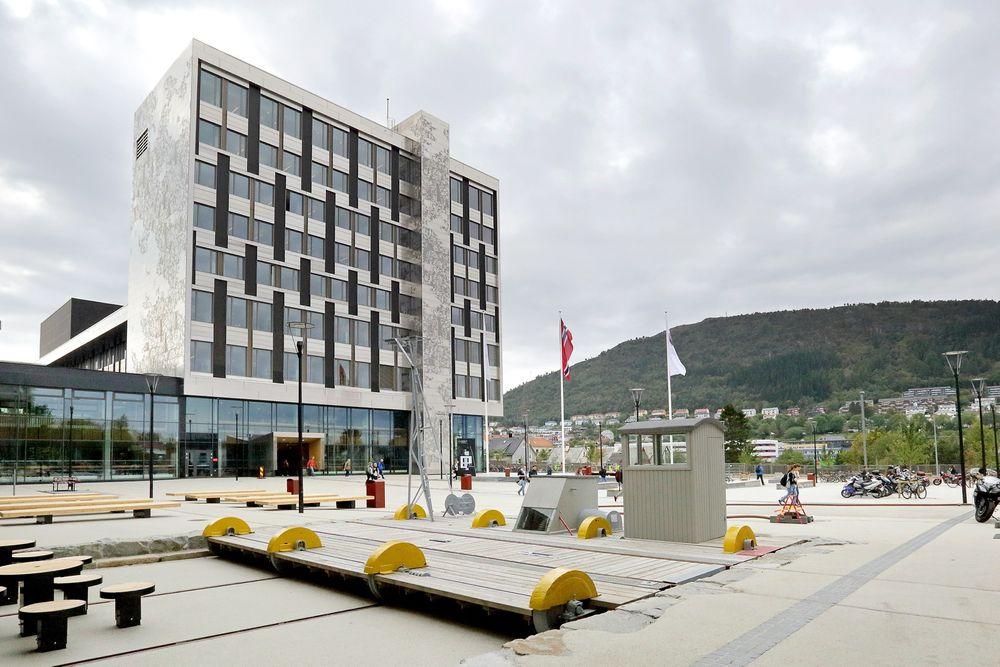 På onsdag signerer Høgskolen i Bergen en avtale sammen med Universitet i Bergen og Norges Handelshøyskolen som vil gi studentene et bredere tilbud innen sivilingeniørutdanning.