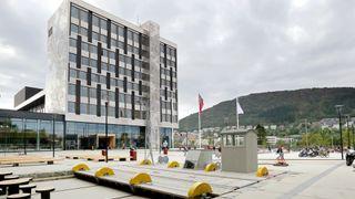 Snart blir det flere sivilingeniørutdanninger i Bergen
