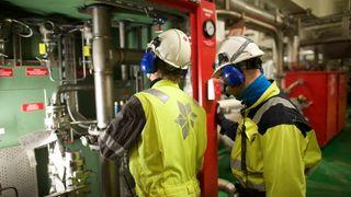 Oljedirektøren forventer at oljeinvesteringene vil stupe fremover