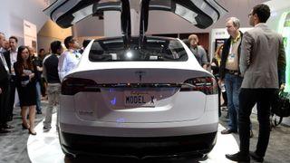 Tesla-sjefen: – Vi skal lage billigere elbil enn GM