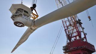 Statoil lokker kinesisk turbingigant til storstilt havvind-prosjekt i Norge