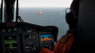 I fjor økte oljeproduksjonen for første gang på 14 år