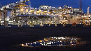 Sommerpriser på gass – tross vinter – gjør at Norge taper penger