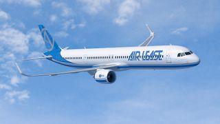 Airbus lanserer erstatter for gammel Boeing-klassiker