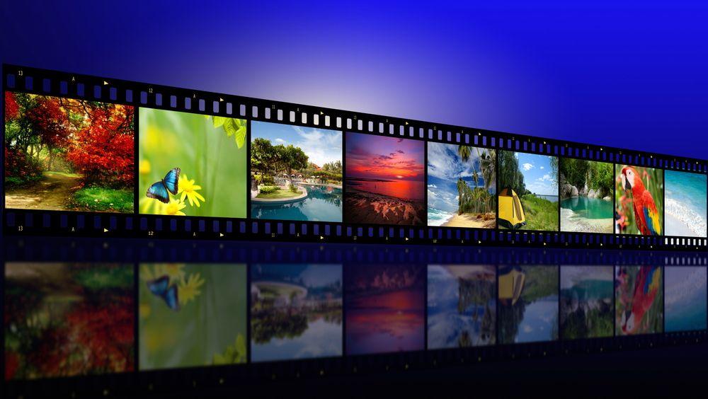 Når vi ser video, tolererer vi jevnt over redusert kvalitet bedre enn uventede forstyrrelser i bildet.