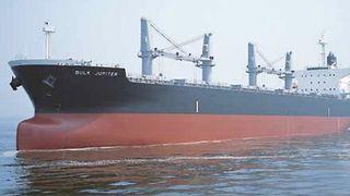 Bulkskip-forliset: Konstruksjonsfeil kan være årsaken