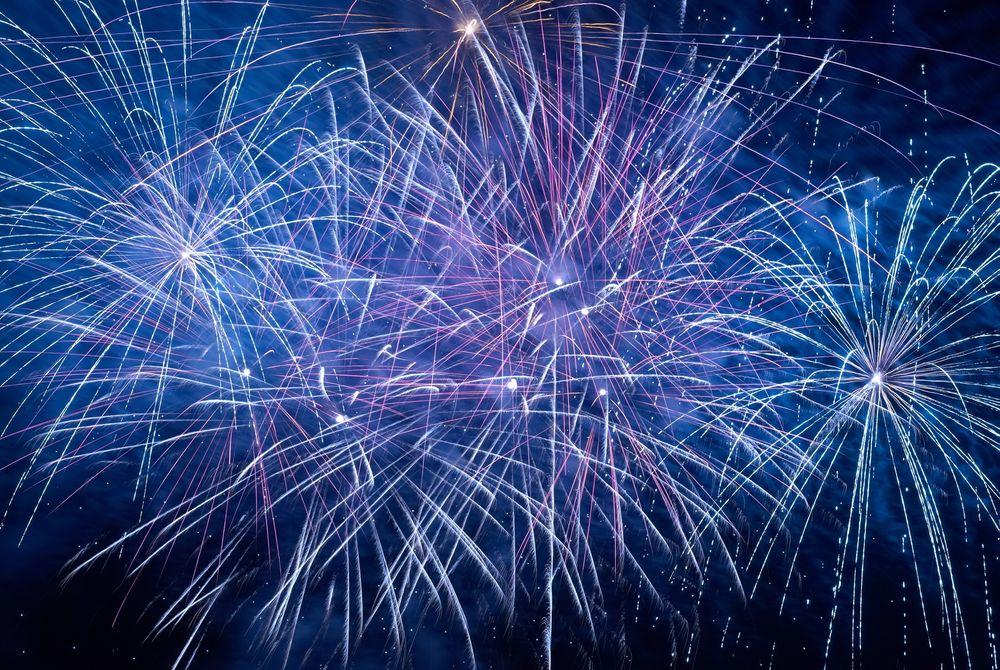 Teknisk Ukeblad ønsker alle sine lesere et godt nytt år med denne årskavalkaden.