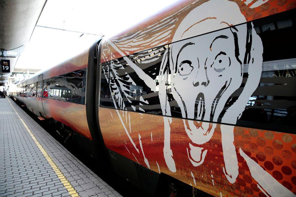 Kinesiske MTR ser på en mulig privatisering av Flytoget som en mulighet.