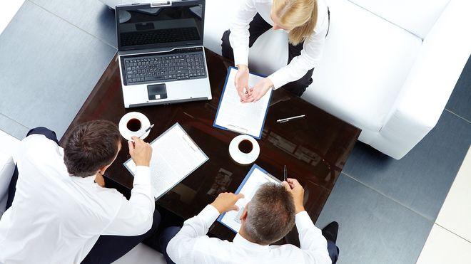 3 årsaker til at jobbintervjuet kan gå galt