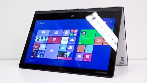 Den beste Windows-ultrabooken har blitt ny
