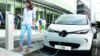 Norsk selskap løste Renaults ladeproblem med oljeteknologi