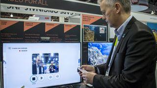 Norsk velferdsløsning fikk innovasjonspris på CES