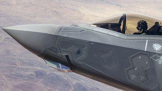 – F-35 er allerede gammeldags