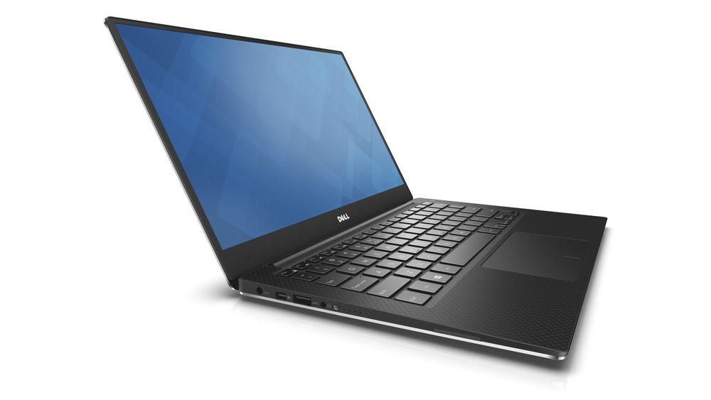 Dells nye XPS 13 får syltynne skjermrammer, opptil 15 timers batterilevetid og skal være i handelen allerede om halvannen uke.