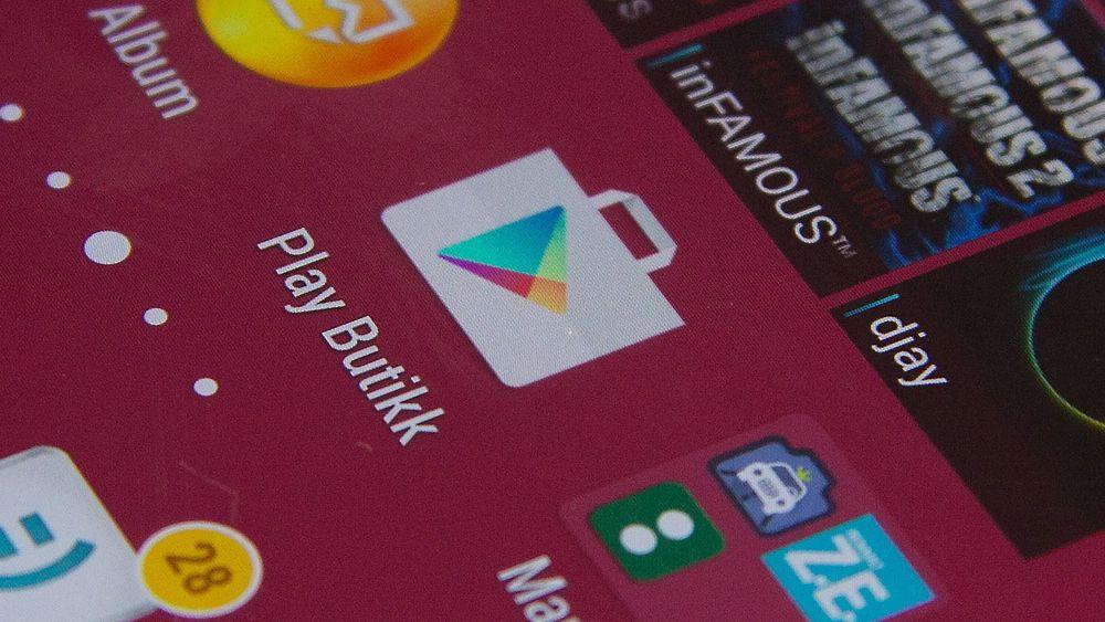 Google Play er mer enn bare apper.