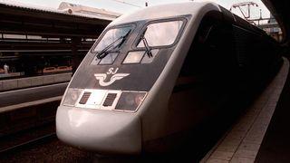 Reisetiden mellom Oslo og Stockholm skal kuttes med halvannen time