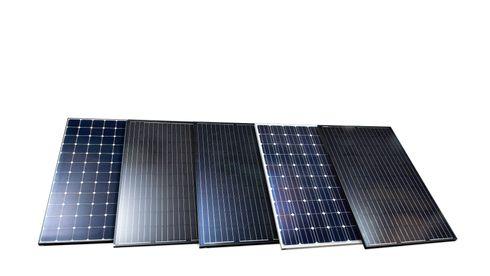 Stor test: Disse solcellene er best for norske forhold