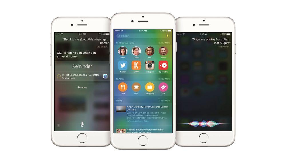 Nå kan nettsteder bygge artikler direkte for iPhone