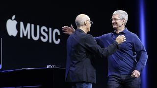 – Apple Music frikjent av EU