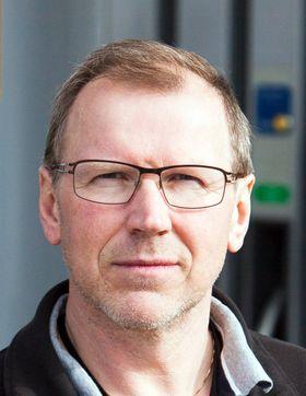 Sivilingeniør Knut Skårdalsmo i Skaardalsmo Fuel Consulting.