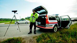 Gammel teknologi kan mer enn halvere antall trafikkdrepte