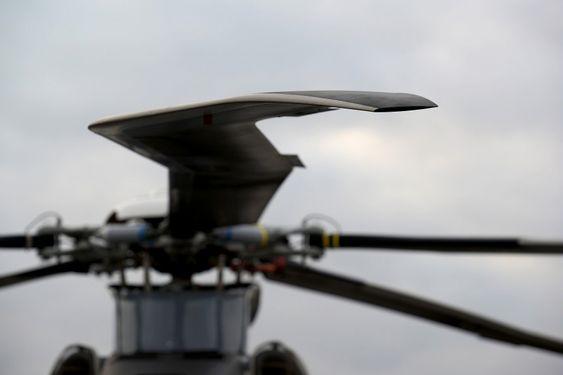Det nye «blue edge»-rotorbladtuppene skal bidra til en signifikant reduksjon i vibrasjoner og støy på H160 sammenlignet med tilsvarende helikoptre som flyr i dag.