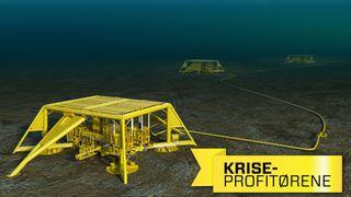 Oljekrisen på 80- og 90-tallet ble gjennombruddet for subsea-teknologien