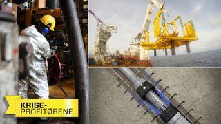 Oppsagt oljeingeniør med en god idé? Dette bør du satse på