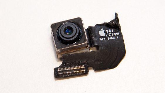 Sony har laget kameraet i iPhone6.