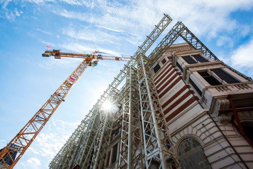 Hele byggebransjen er enige om at potensialet for forbedring i bransjen er stort.