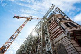 Stortinget saksøker Multiconsult for den enorme kostnadssprekken i utbyggingen av Wessels plass.